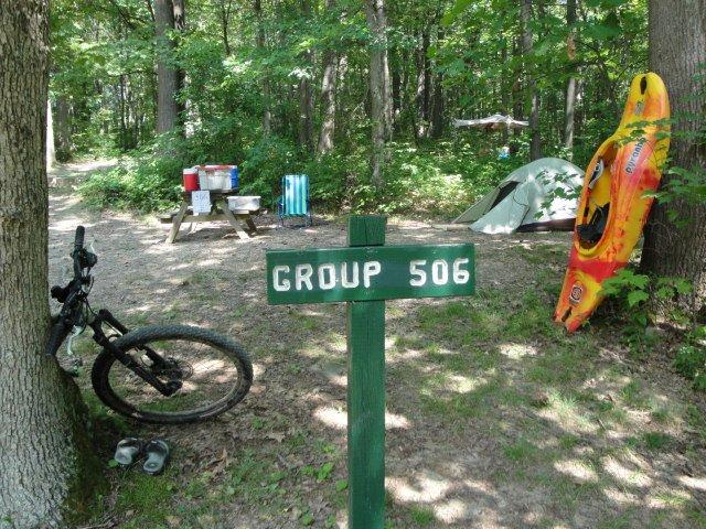 Benner's Campground